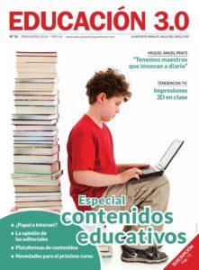 folleto Educación 3.0