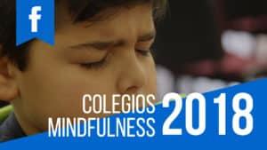 Facebook Colegios Mindfulness
