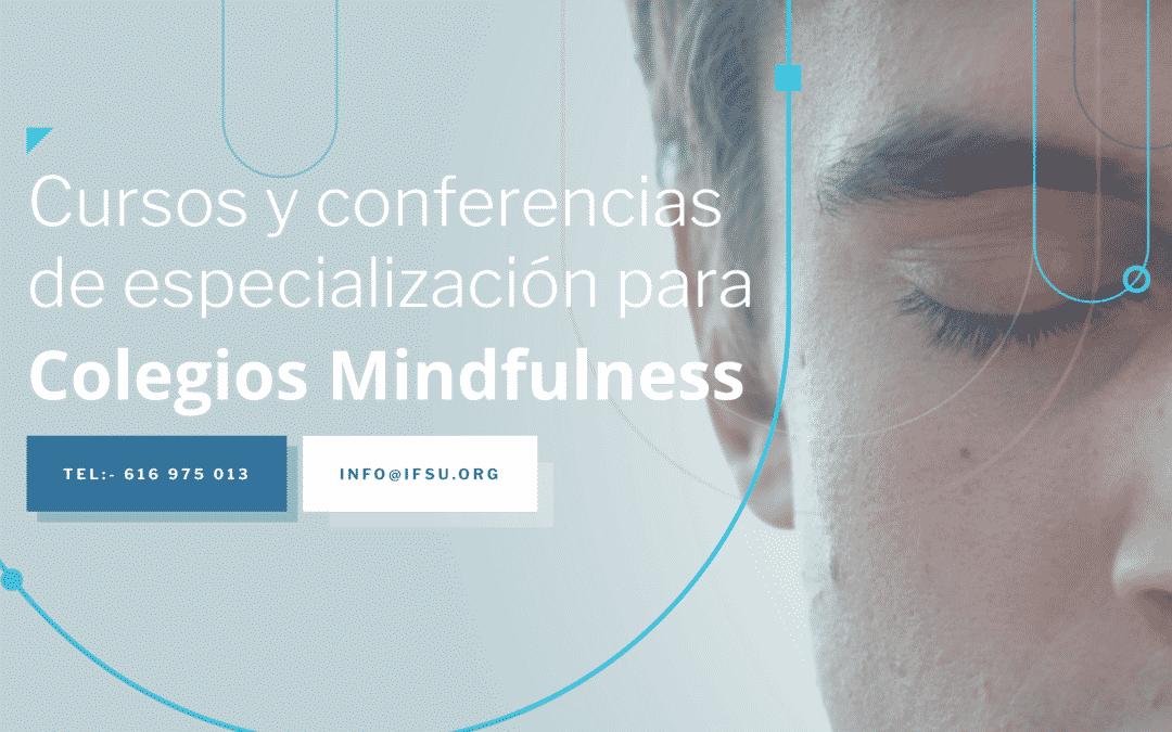 Cursos y conferencias | Meditación en el ámbito escolar | Tarragona