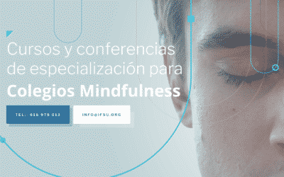 Courses and conferences | Meditation in the school environment | Tarragona